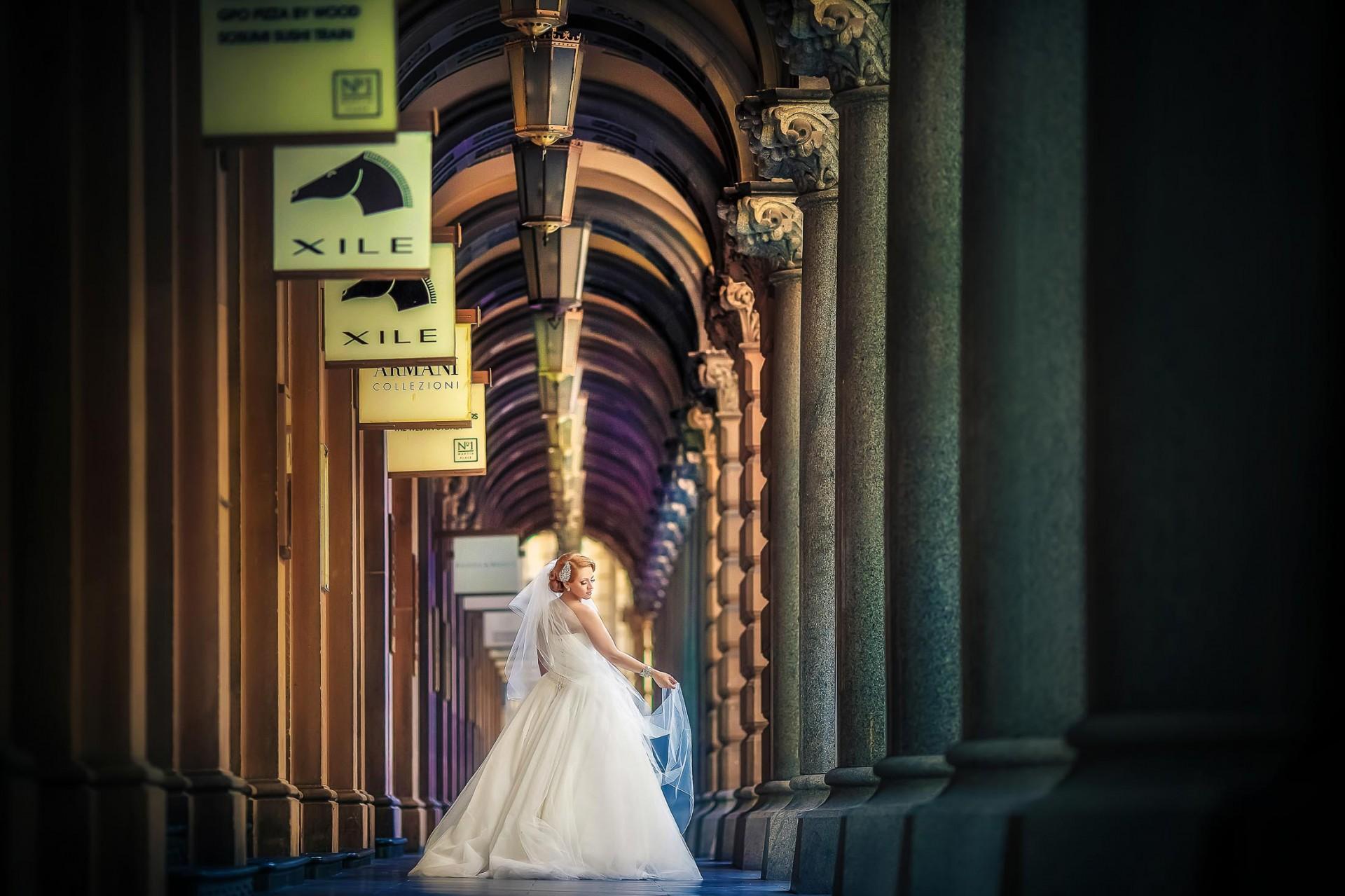 Sydney Best Wedding Photographer