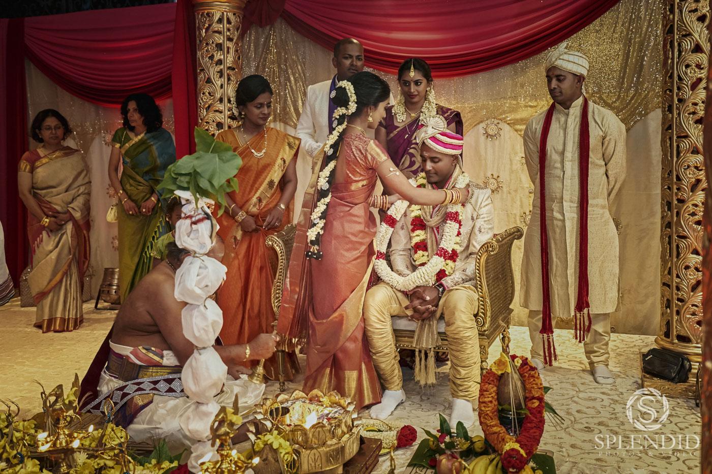 Dockside Wedding Photography