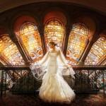 Aleesha and Stephen Wedding-4
