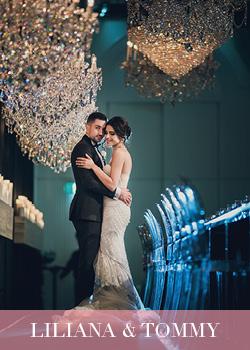 Ivy Wedding Photography