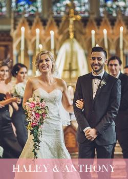 QVB Wedding Photography