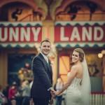 TIFFANY and IVAN, Luna Park-39