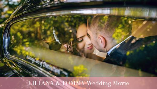 LILIANA & TOMMY