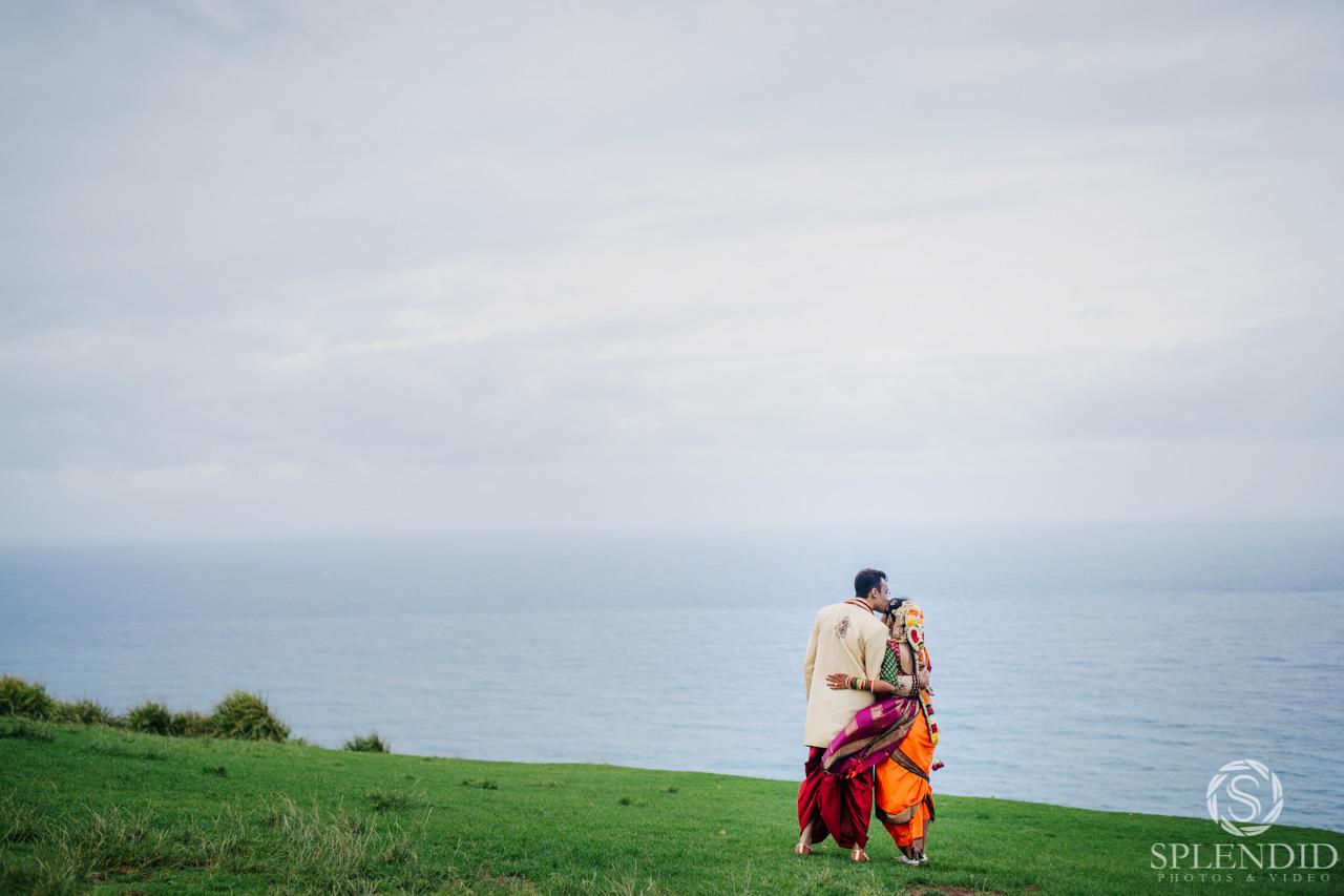 Indian Wedding at Paradiso: Anuraag and Pooja - 35