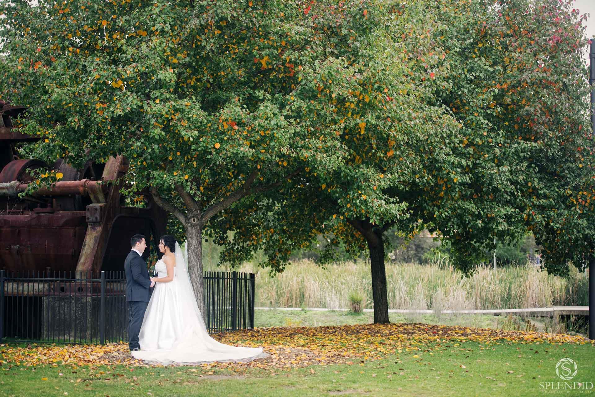 Conca D'oro Wedding: Olga and Paul - 1