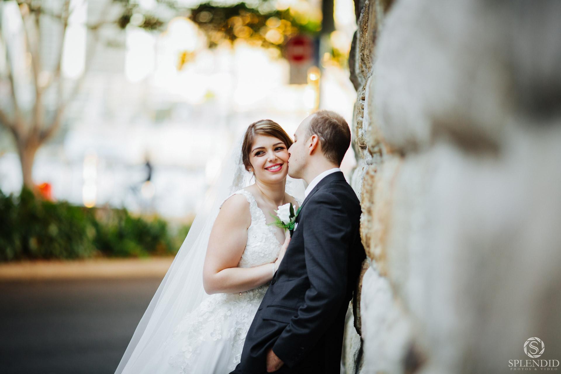 Conca D'oro Wedding: Emilia and Anthony - 32