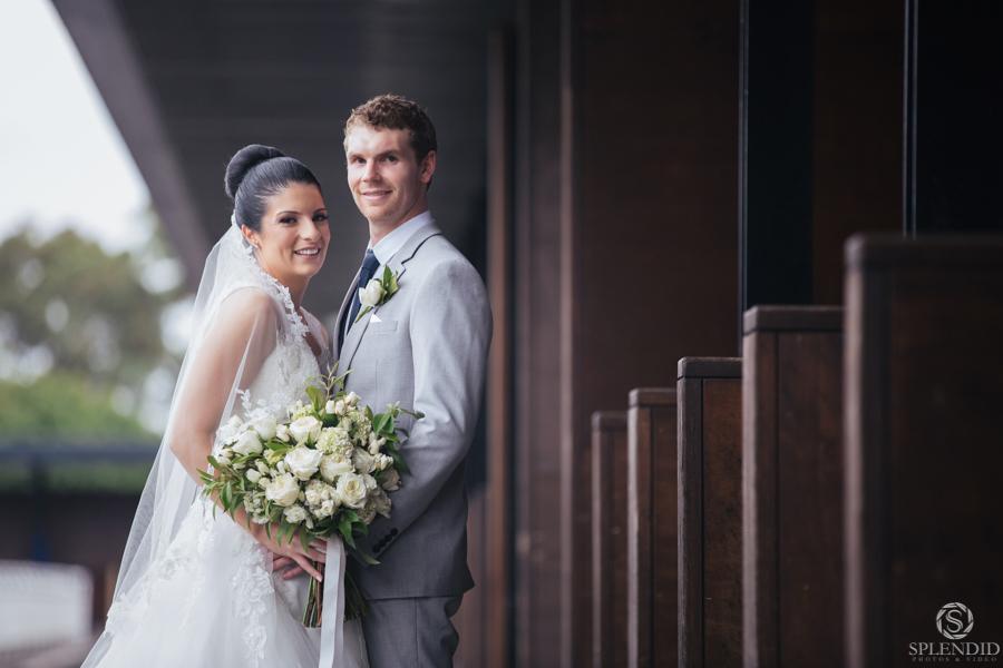 Royal Randwick Racecourse Wedding: Vanessa and Brayden - 26