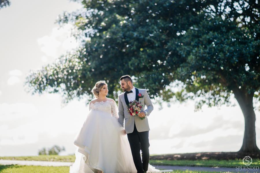 Grand Paradiso Wedding: Erva and James - 1