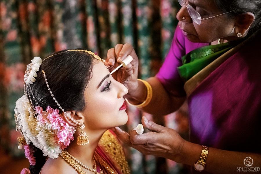 Three Days Indian Wedding: Shiranei & Vebooshan 8