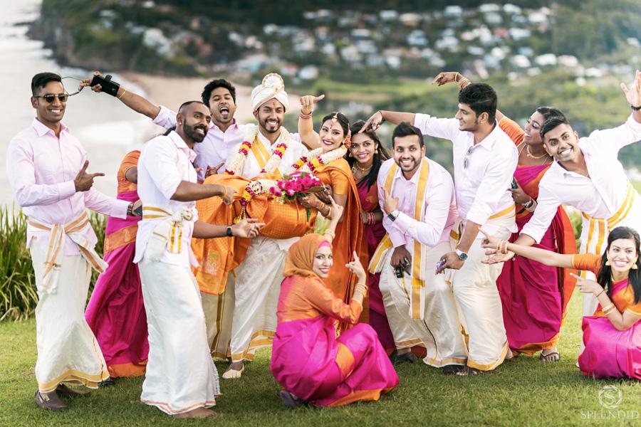 Indian Wedding Photography_SV107
