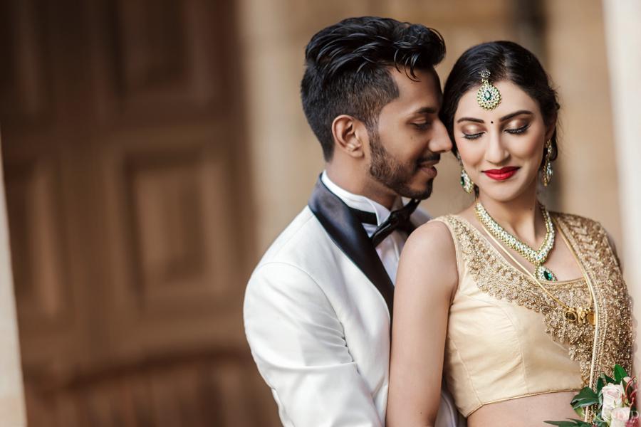 Three Days Indian Wedding: Veboo and Shiranei - SV155