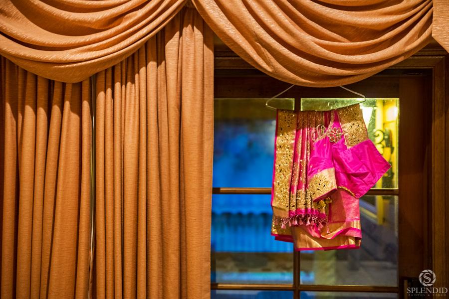 Three Days Indian Wedding: Shiranei & Vebooshan 2