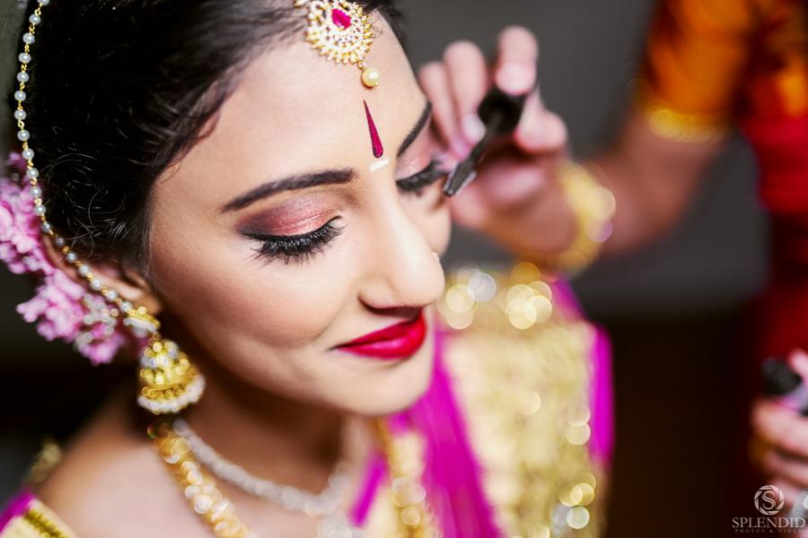 Three Days Indian Wedding: Shiranei & Vebooshan 7