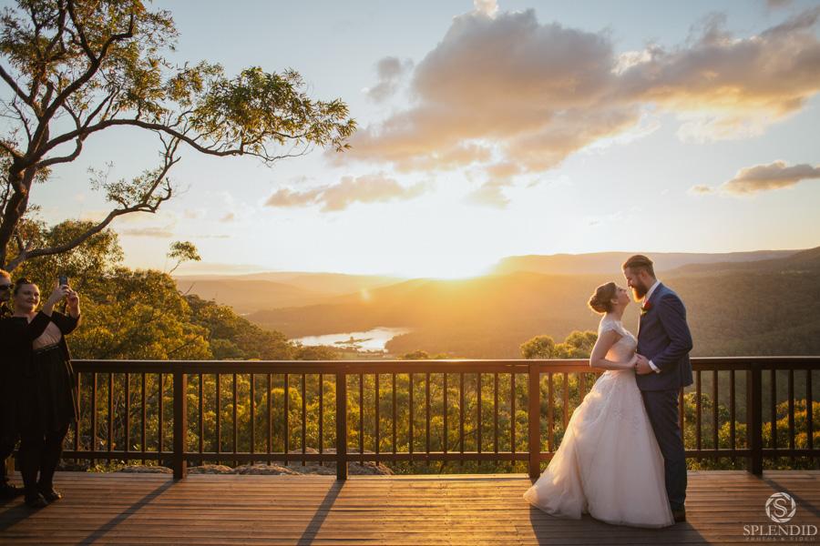 Kangaroo Valley Wedding: Candis and Brendan - 35