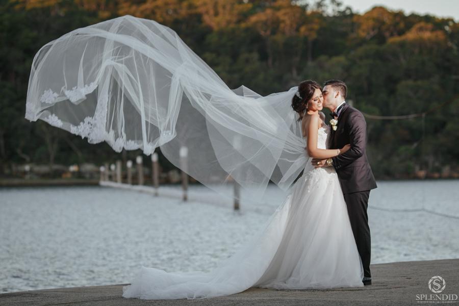 Conca D'oro Wedding: Melissa and Joseph - 1