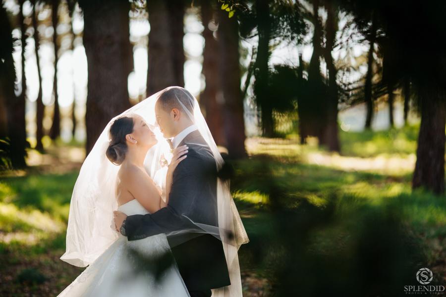 Conca D'oro Wedding: Melissa and Pierre - 1