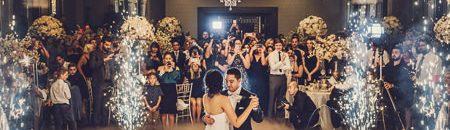 Wedding Photography Testimonial from JESSICA & PATRICK