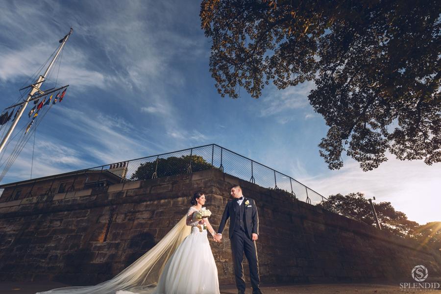 Le Montage Wedding: 0506SJ58
