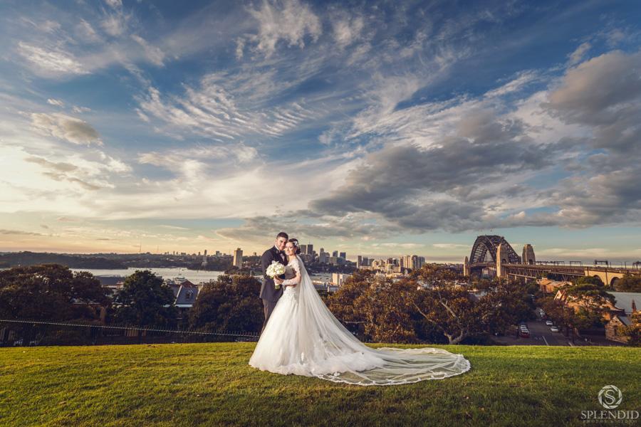 Le Montage Wedding: 0506SJ63
