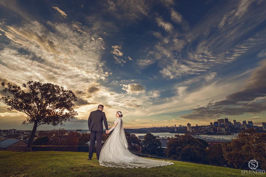 Le Montage Wedding: 0506SJ64