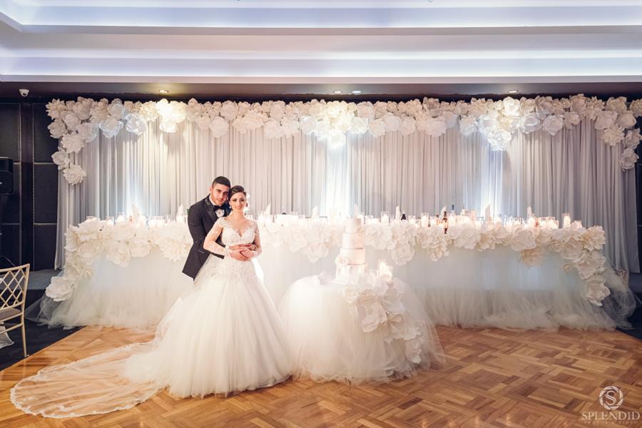 Le Montage Wedding: 0506SJ69