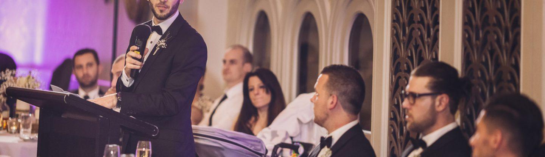 Wedding Photography Testimonial from CATHY & DANIEL