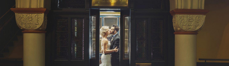 Wedding Photography Testimonial from MELISSA & RICHARD