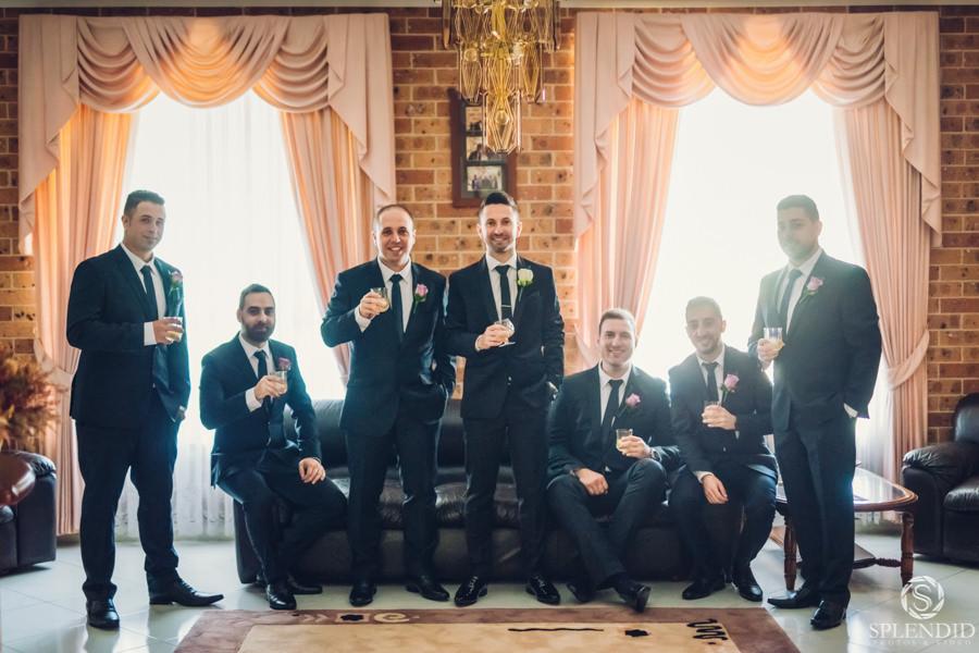 Conca D'oro Wedding - Renae & Nicholas 9
