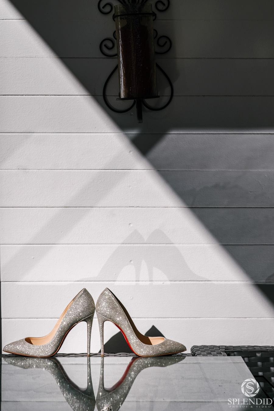 Le Montage Wedding - Diana & Stephen 6