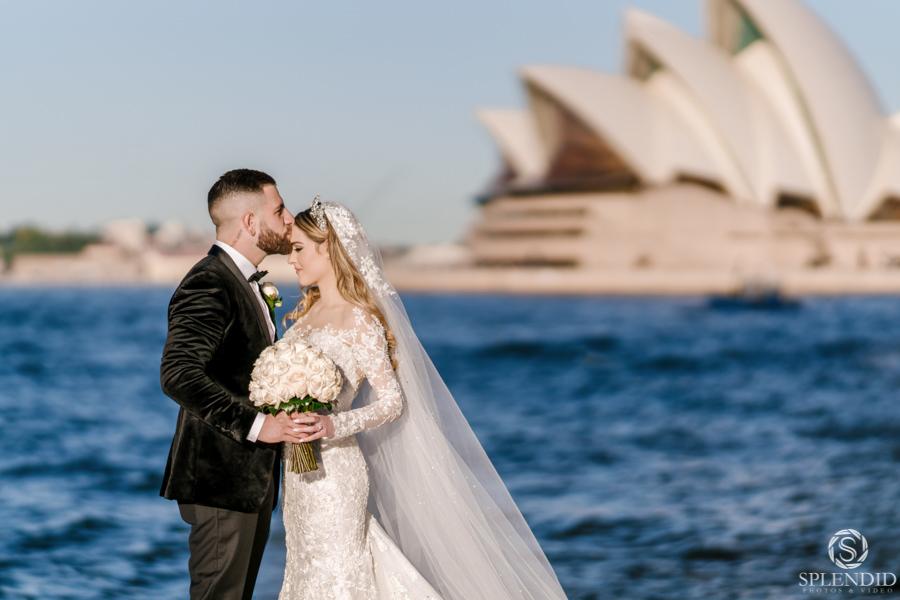 Le Montage Wedding - Diana & Stephen 2