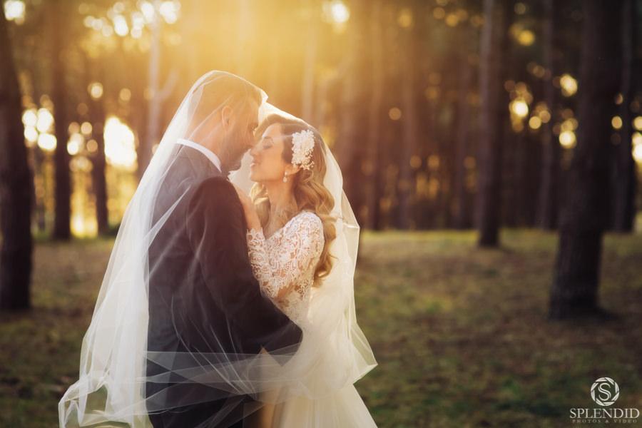 Conca D'oro Wedding: Justine & Dimitri 1