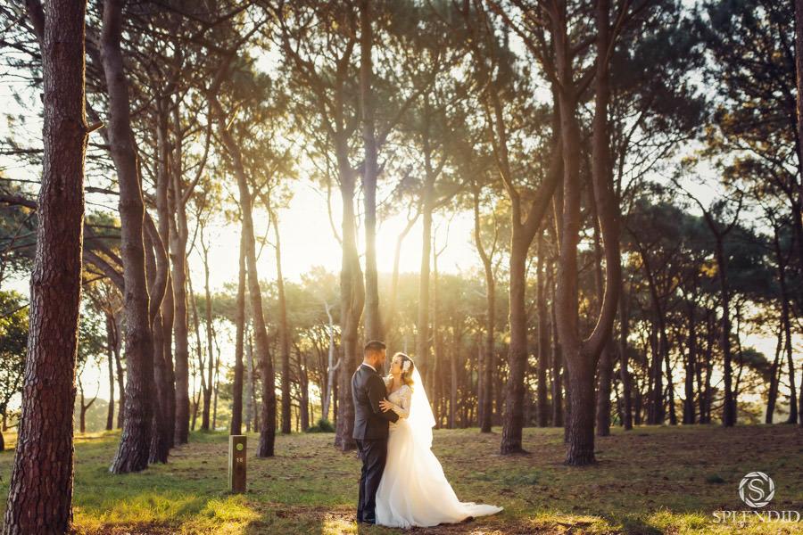 Conca D'oro Wedding: Justine & Dimitri 3