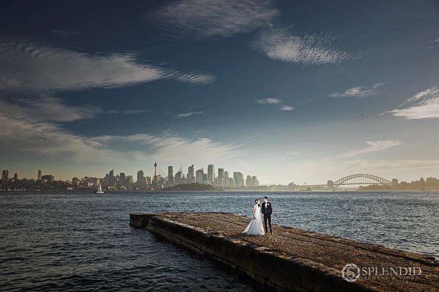 Dockside Wedding Photography_SM-43