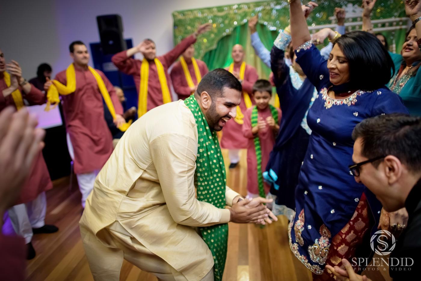 Indian Wedding_Curzon Hall_ST-13