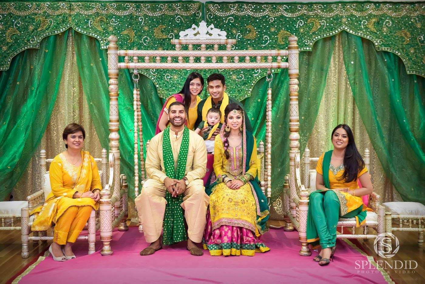 Indian Wedding_Curzon Hall_ST-15