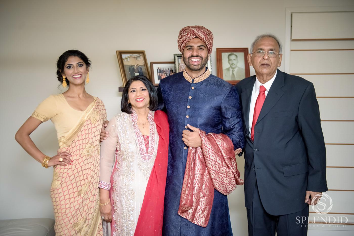 Indian Wedding_Curzon Hall_ST-23