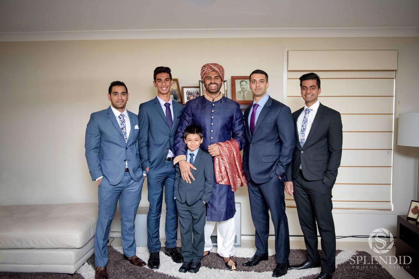 Indian Wedding_Curzon Hall_ST-24