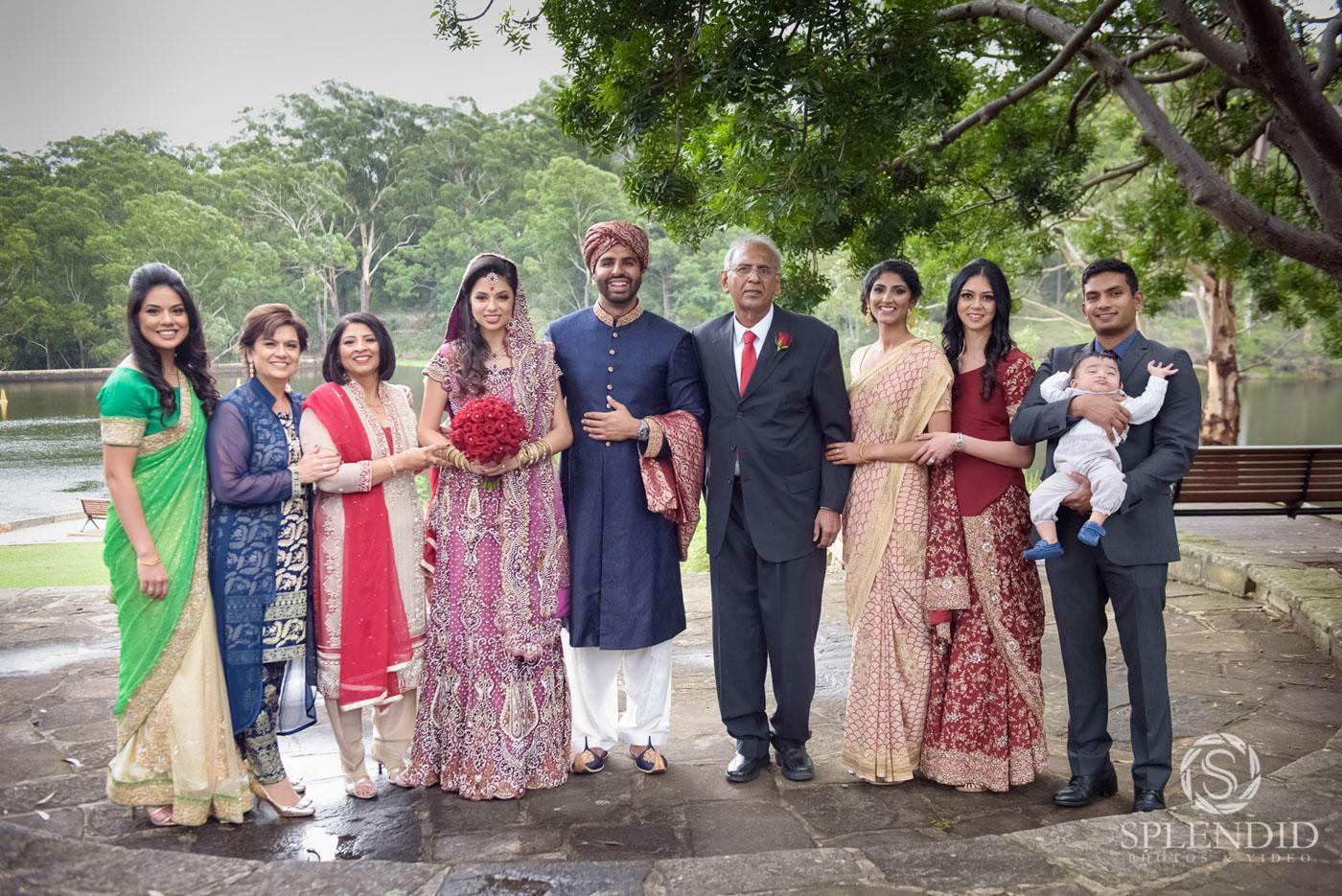 Indian Wedding_Curzon Hall_ST-32