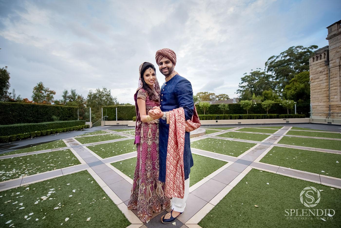 Indian Wedding_Curzon Hall_ST-4