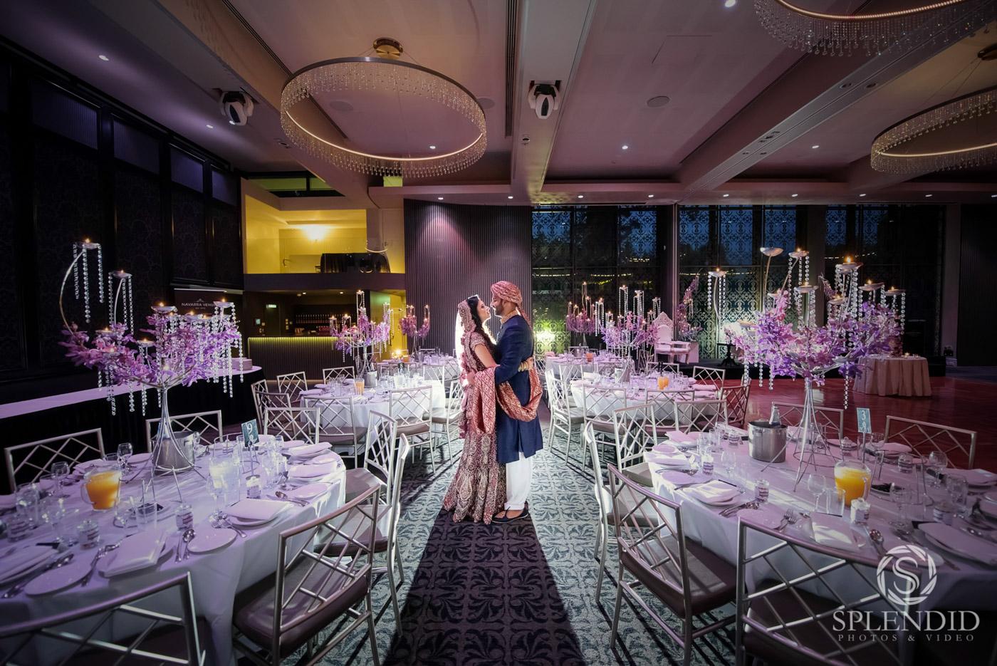 Indian Wedding_Curzon Hall_ST-5
