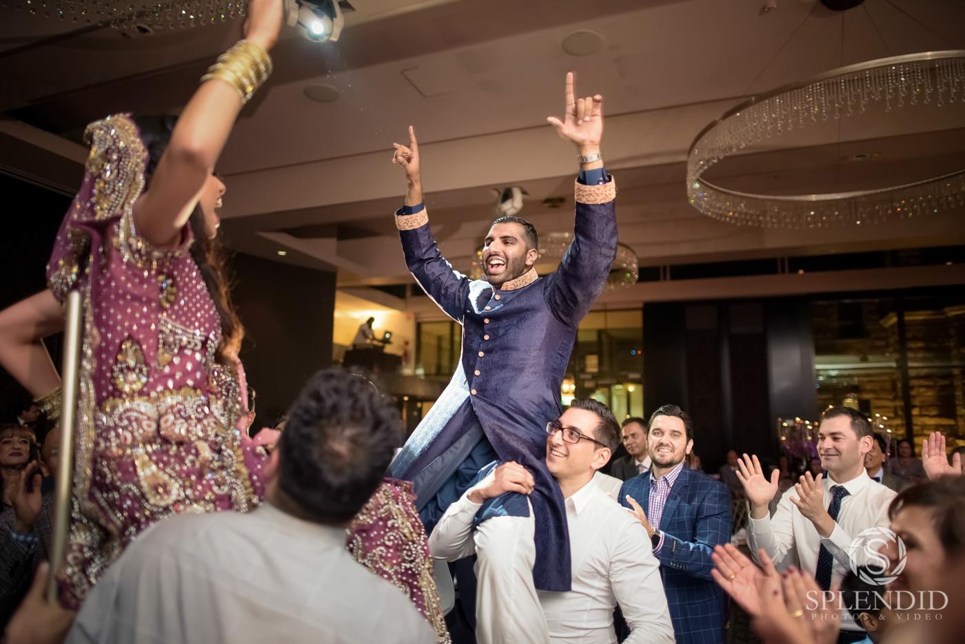 Indian Wedding_Curzon Hall_ST-56