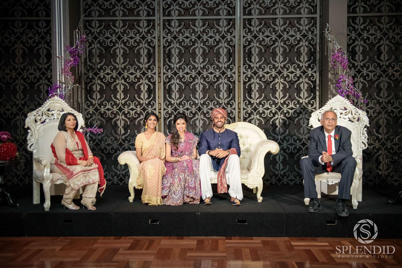 Indian Wedding_Curzon Hall_ST-59