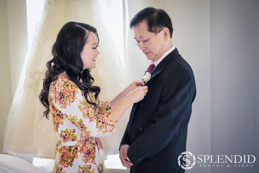 QVB Wedding