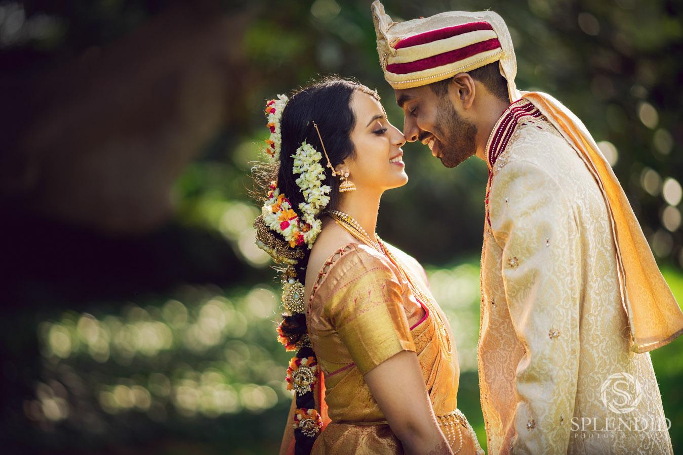 Indian Wedding - Rueben and Sarennya Wedding_1