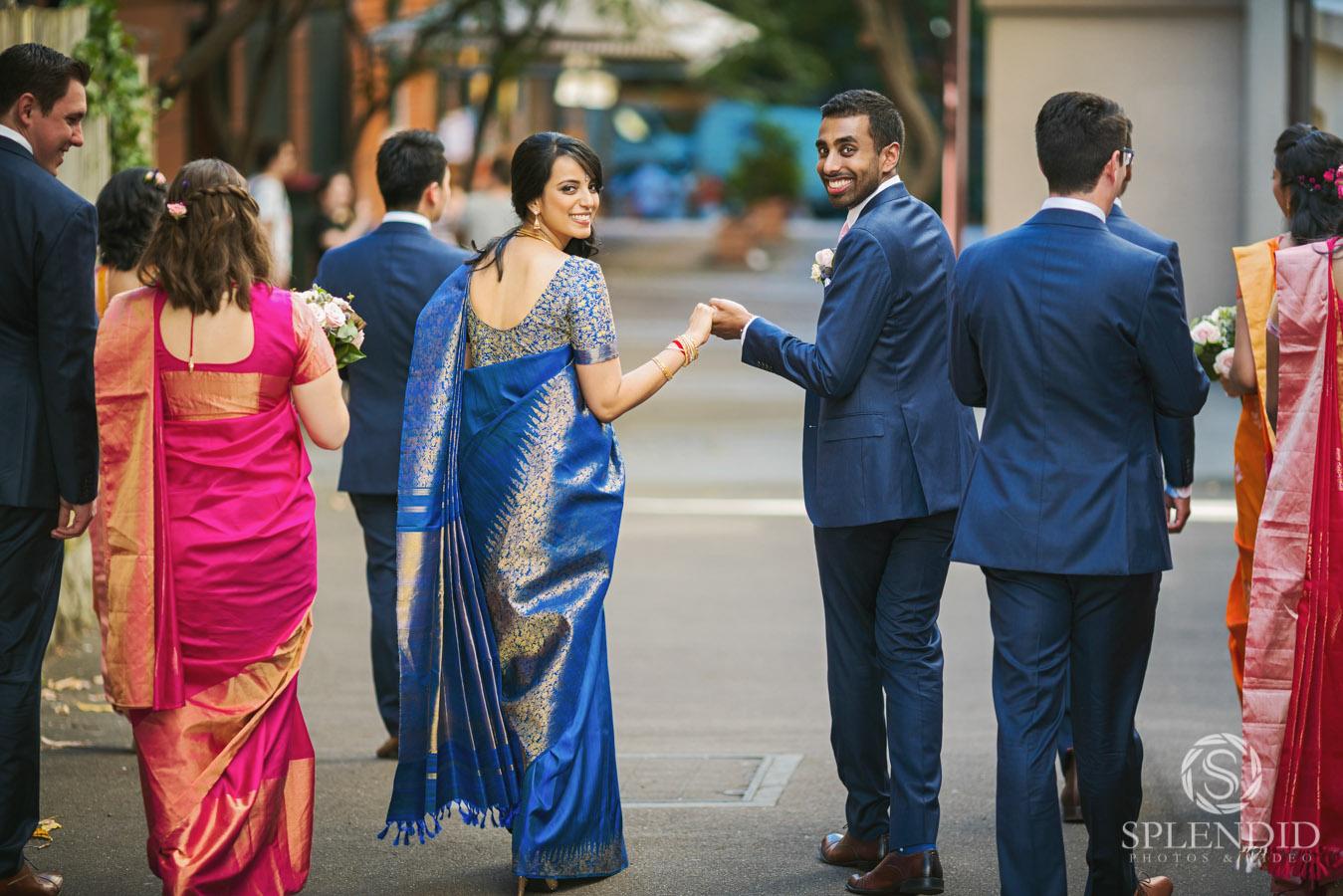 Indian Wedding - Rueben and Sarennya Wedding_3