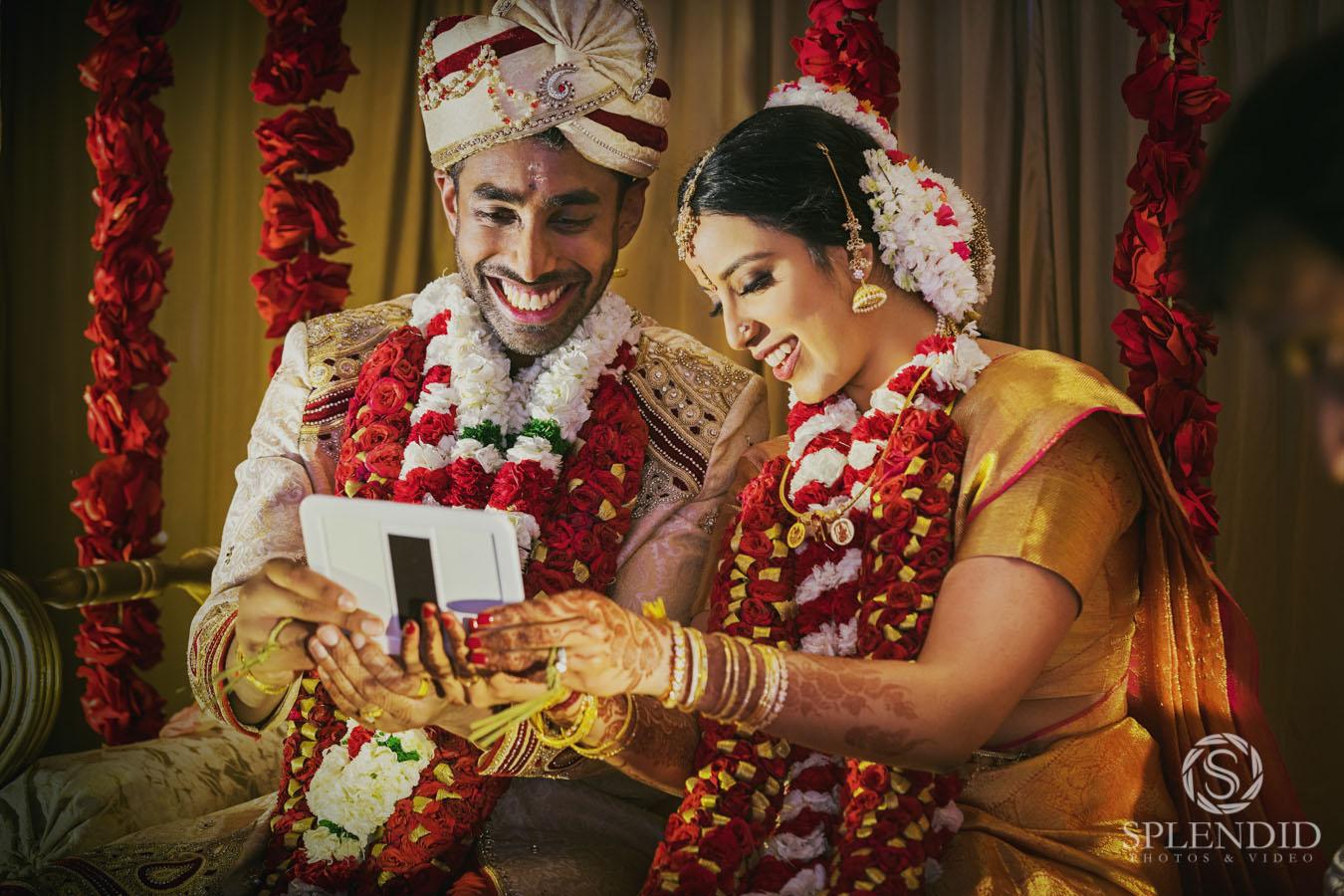 Indian Wedding - Rueben and Sarennya Wedding_4