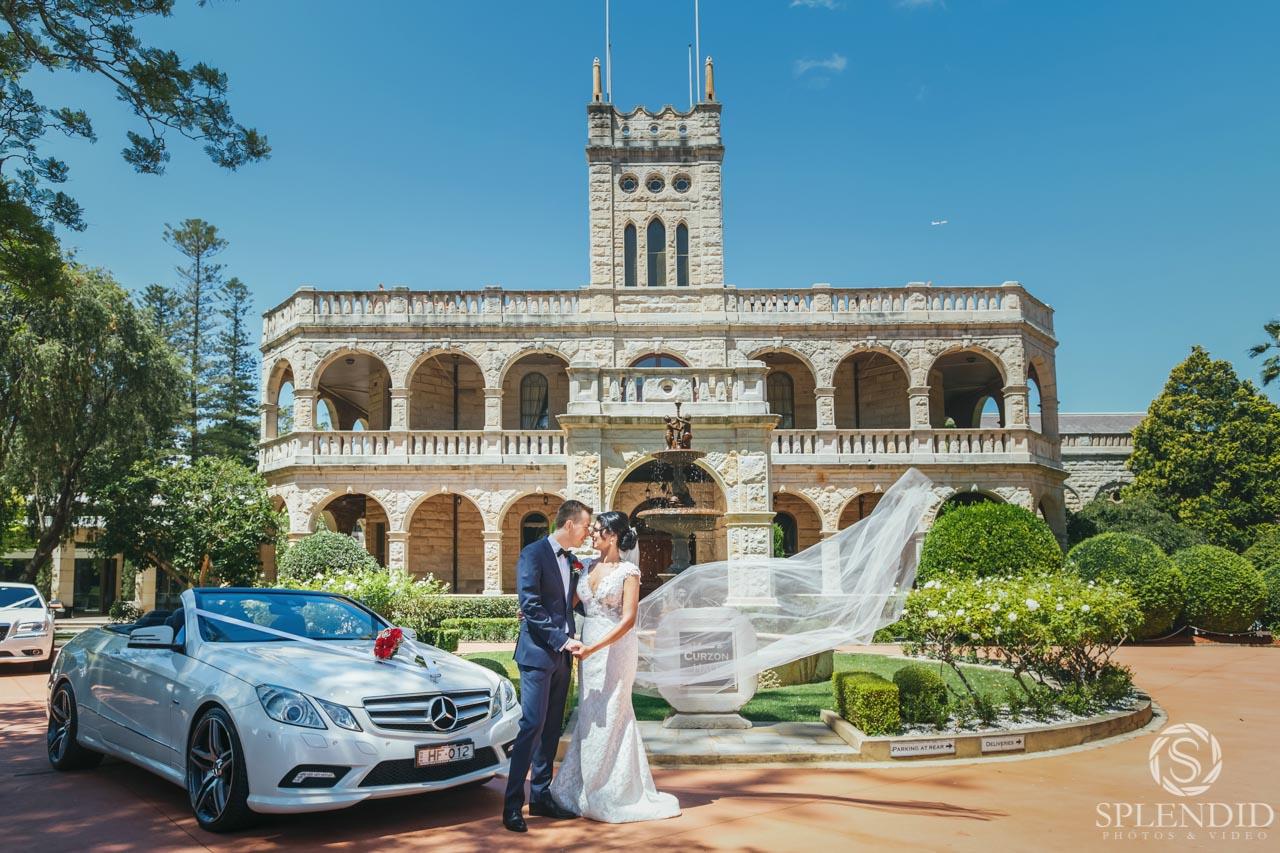 Curzon Hall Wedding: Terrisha and Anthony-45