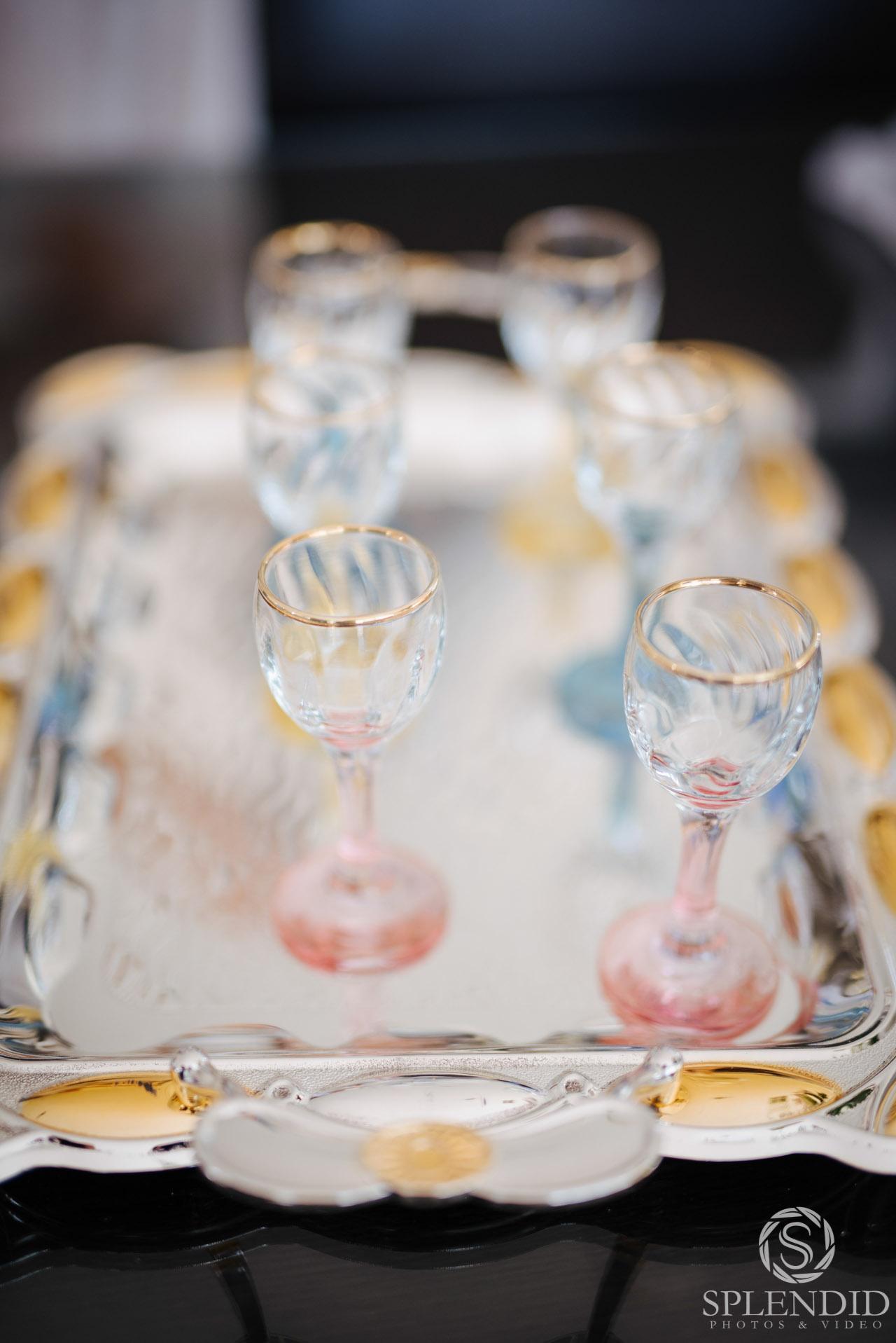 L'aqua Wedding: Irene & George 9
