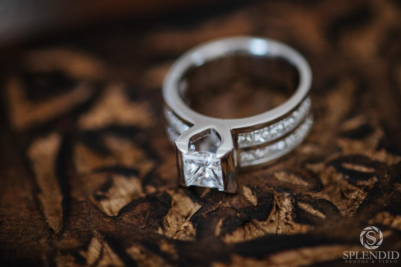 L'aqua Wedding: Irene & George 10