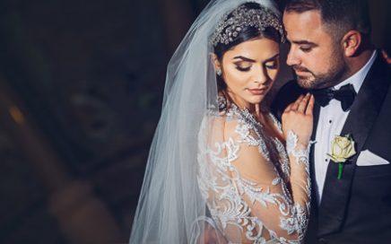 Joseph & Rebecca Wedding Photography-1